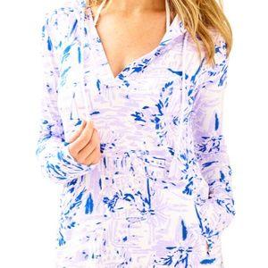 Lilly Pulitzer UPF 50+ Rylie Dress L